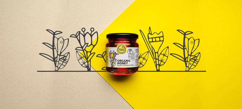 miel toca honey